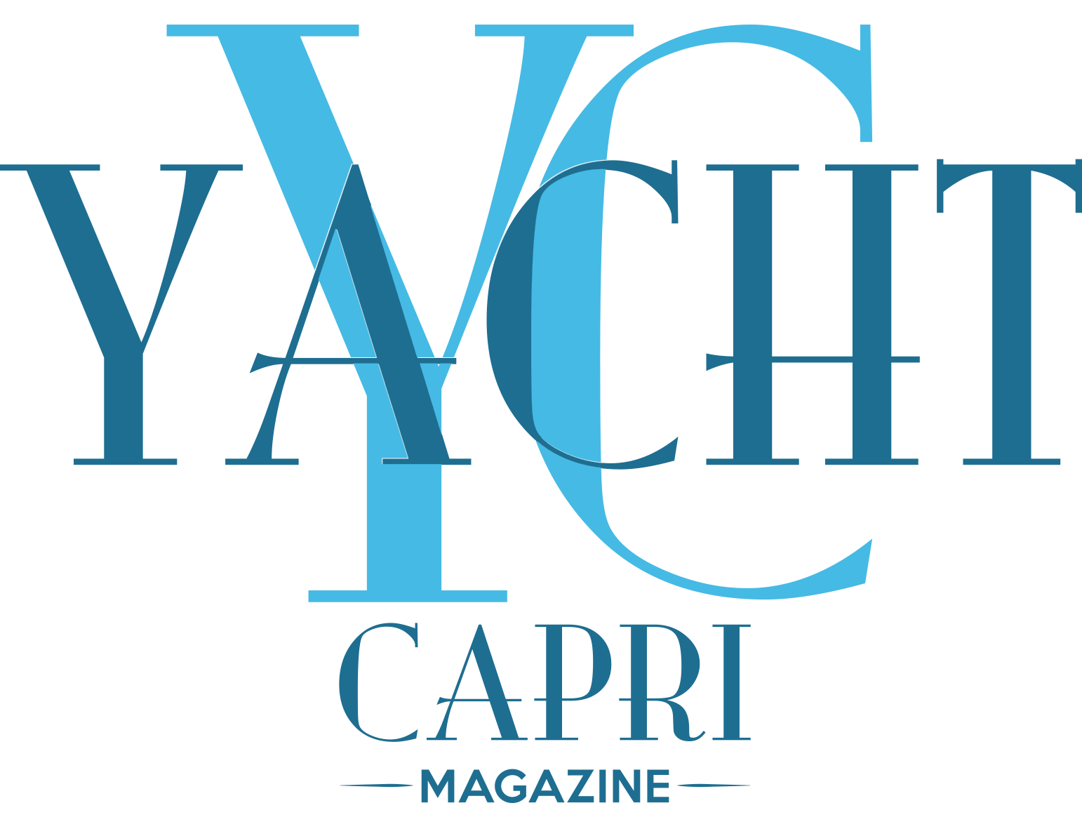 Yacht Capri
